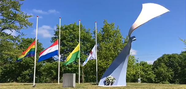 Internationaal Homomonument