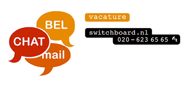 Vacature switchboard